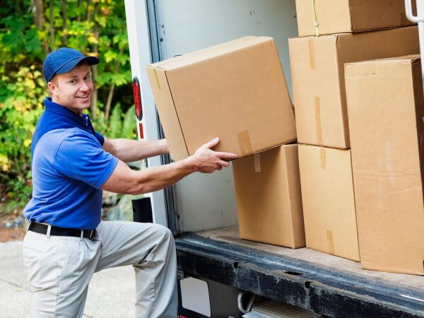 Local Moving Services - Pardee Moving & Storage - Ocala FL