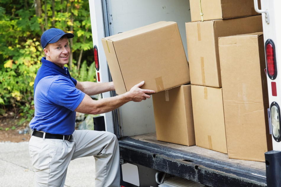 Pardee Moving & Storage - Local Moving Services - Local Mover - Based in Ocala Florida